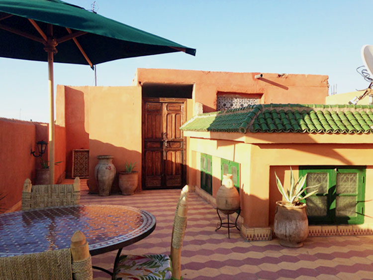 Marrakech Morocco Vacation Rental
